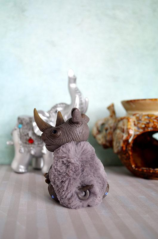 Rhinoceros 002 by Irik77