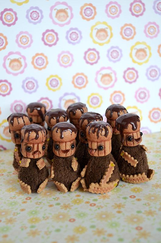 Muffins 005 by Irik77