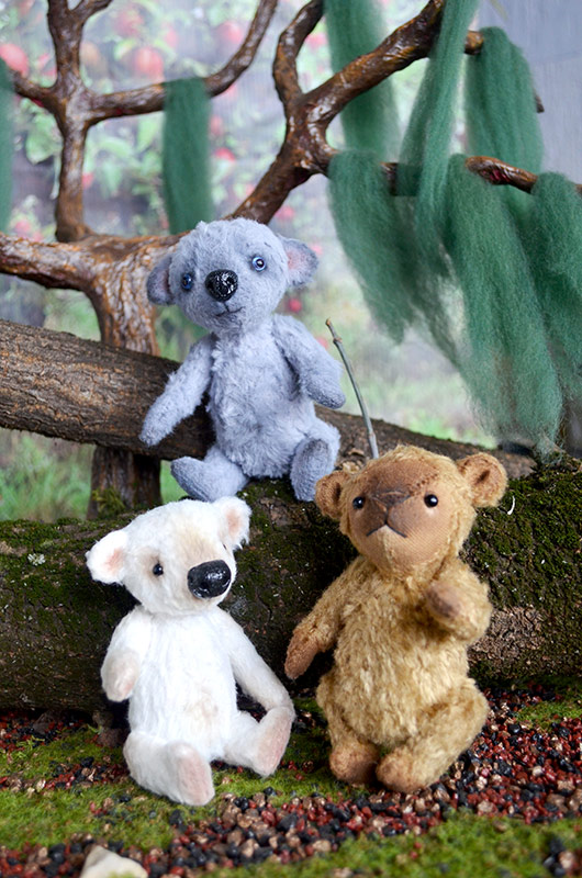 Bears 002 by Irik77