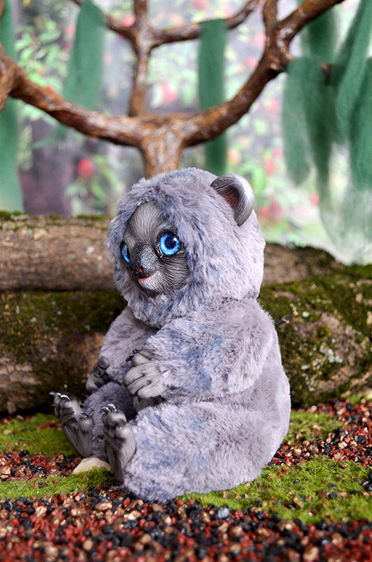 Koala 003 by Irik77