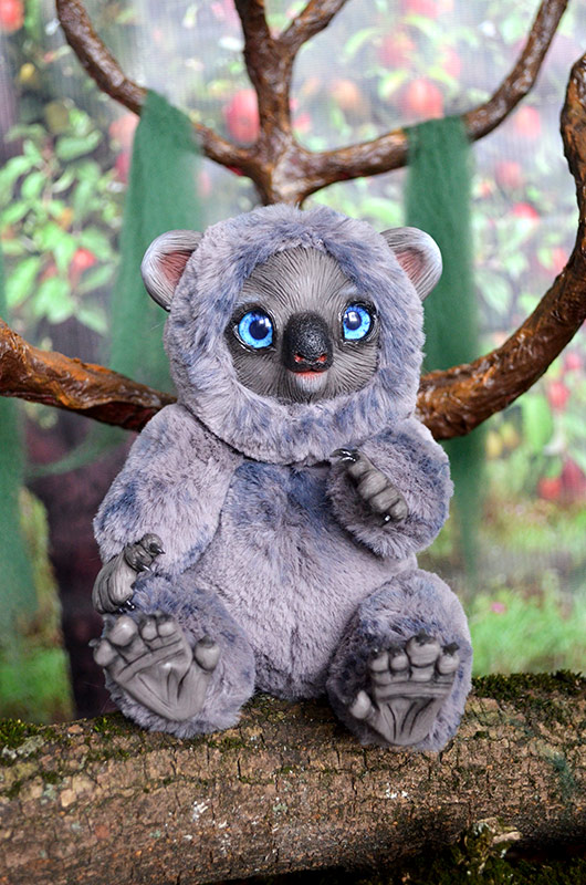 Koala 001 by Irik77