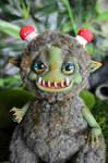 Swamp Objorik 005 by Irik77