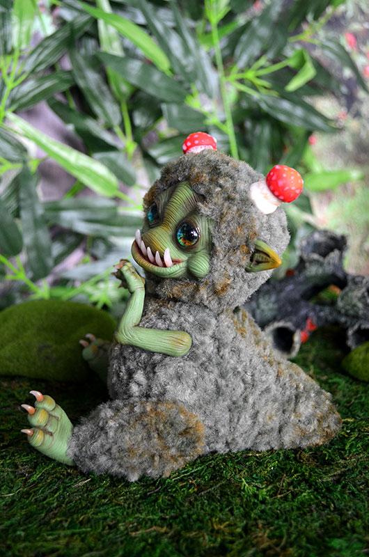 Swamp Objorik 004 by Irik77