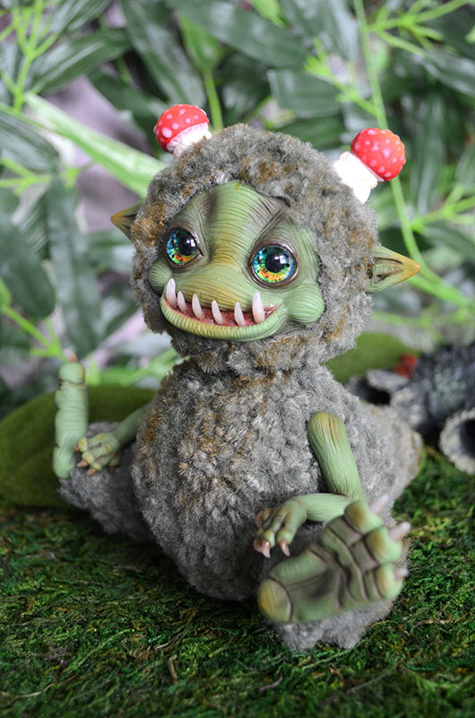 Swamp Objorik 001 by Irik77