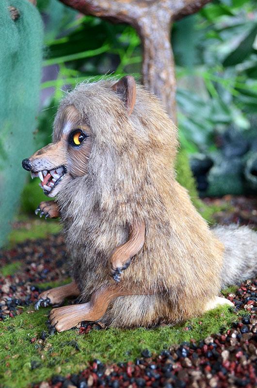 Bad-Wolf 006 by Irik77