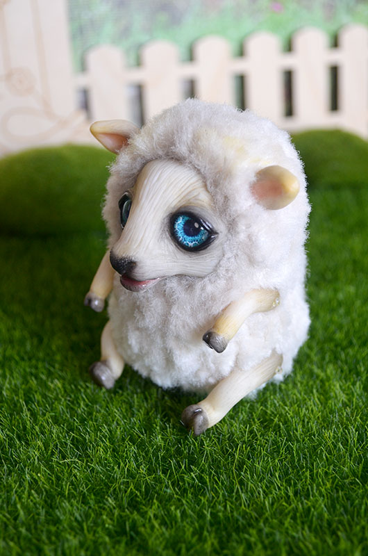 Sheep 003 by Irik77