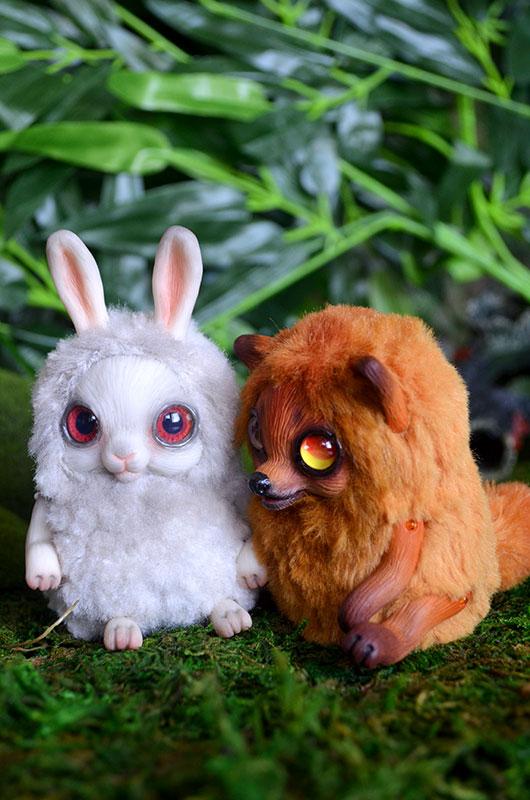 Rabbit 004 by Irik77