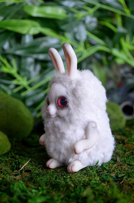 Rabbit 003 by Irik77