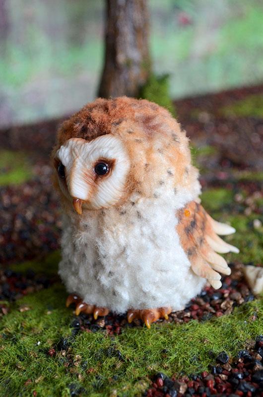 Owls 008 by Irik77
