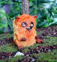 Solar Fox 003 by Irik77