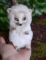 Polar fox 004 by Irik77