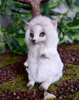 Polar fox 001 by Irik77