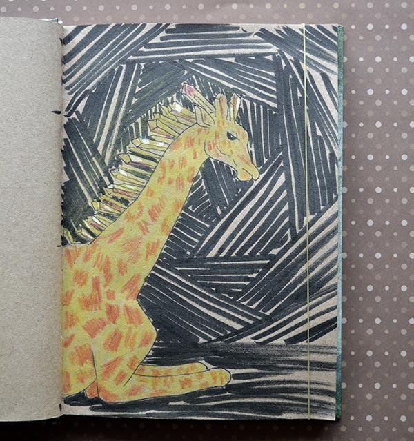 Creative challenge 03 04 by Irik77