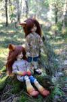 Fox twins 006