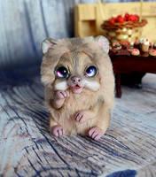 Cute hamsters 004 by Irik77
