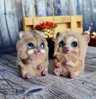 Cute hamsters 003 by Irik77