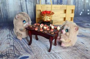 Cute hamsters 002 by Irik77