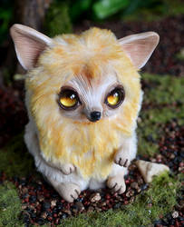 Cute foxes 015 by Irik77