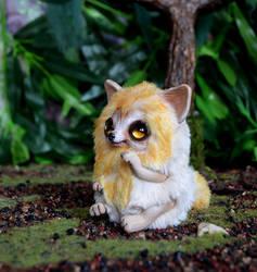 Cute foxes 014 by Irik77