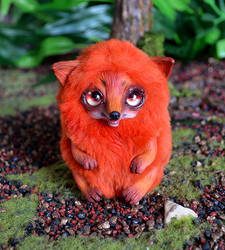 Cute foxes 004 by Irik77
