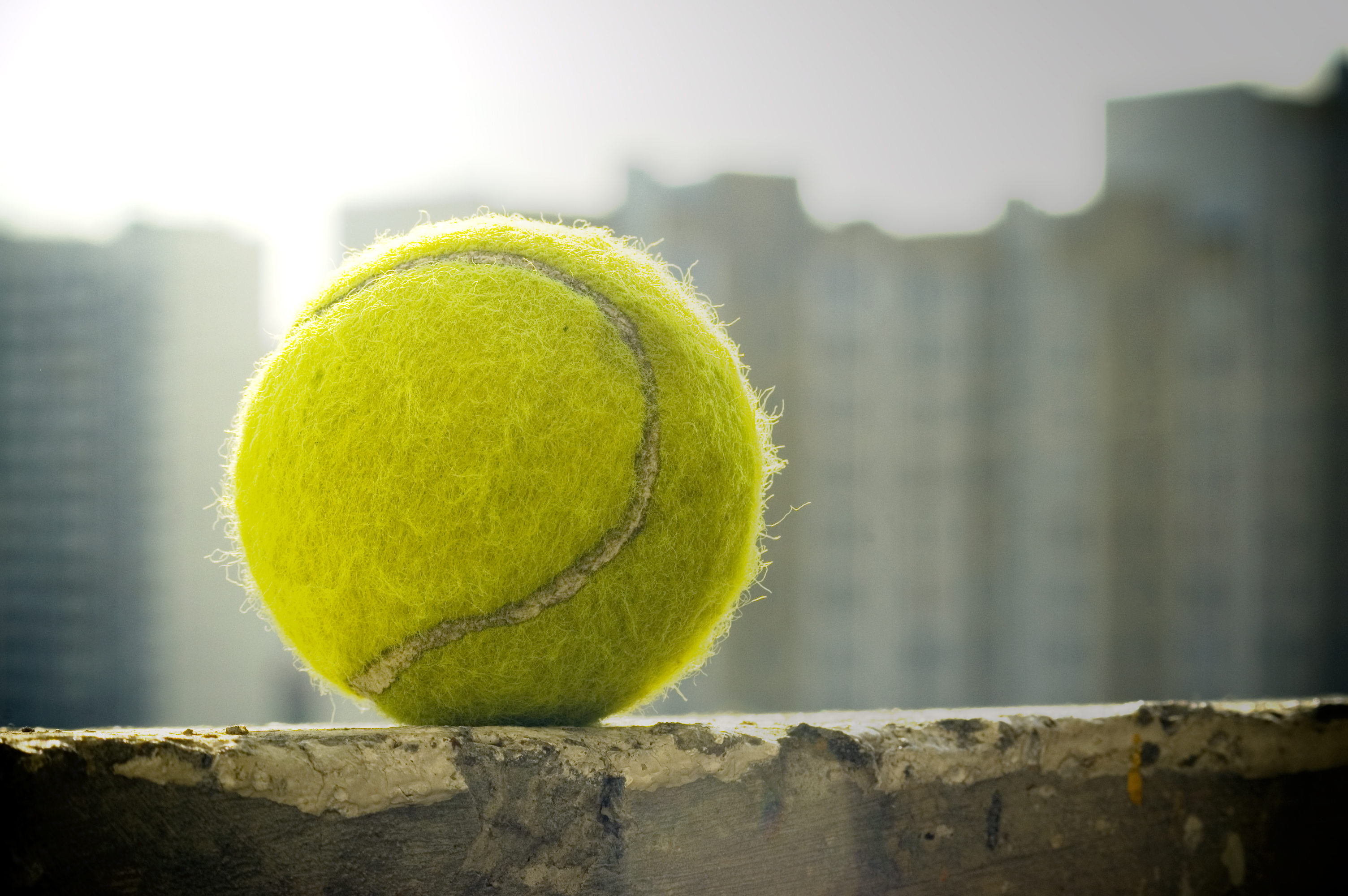 Tennis ball wallpapers