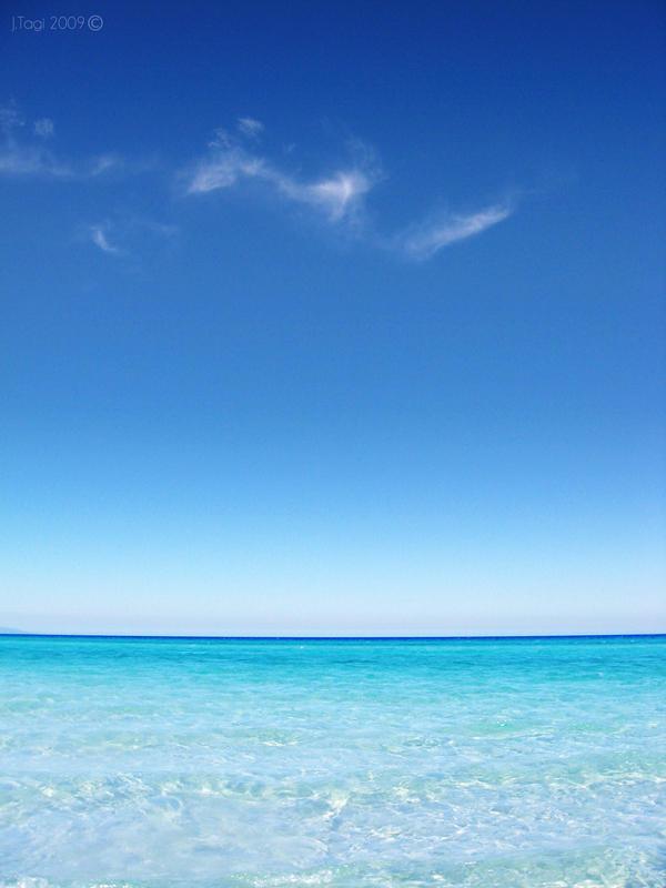 Blue Paradise by TaGiRoCkS