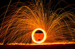 The Burning Ring of Fire