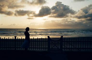 Farewell Last Light by mackilvane