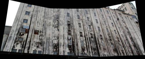 Neglected III - Panorama by mackilvane