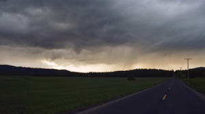 The Storm Ahead... II