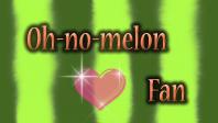 Oh_no_melon fan stamp by VegetasLittleLover