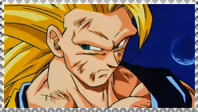 SSJ3 Goku stamp by Nei-Ning