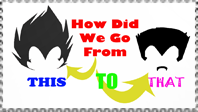 From this to that stamp by Nei-Ning