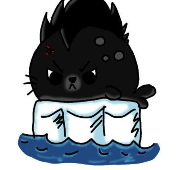 Vegeta Seal by Nei-Ning