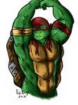 Raphael 6-8-16