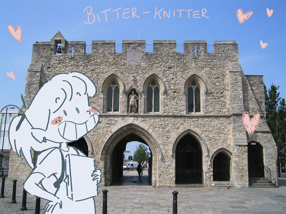 bitter-knitter's Profile Picture