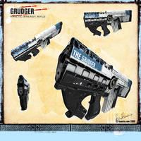 guns II by kaario