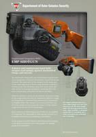 EMP shotgun by kaario