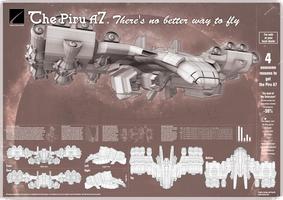 The Piru by kaario
