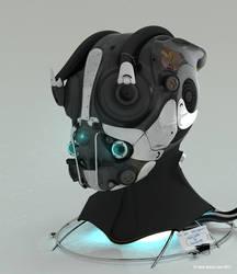 Roathco helmet - single by kaario