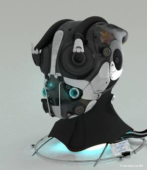 Roathco helmet - single