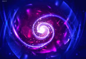 Wormhole by 23MC-Studio