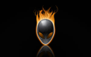 Alienware Fire by compherm