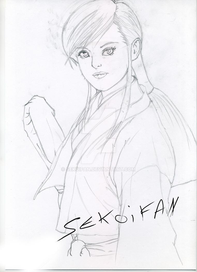 Practice SNK. CVS2 by Sekoifan