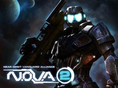NOVA by Madvillain2