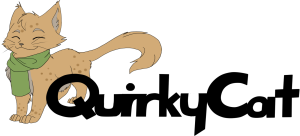 TheQuirkyCat's Profile Picture