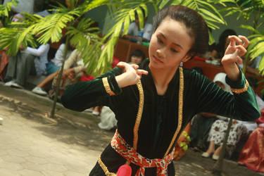 Java Dancer