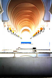 Corridor to Heaven