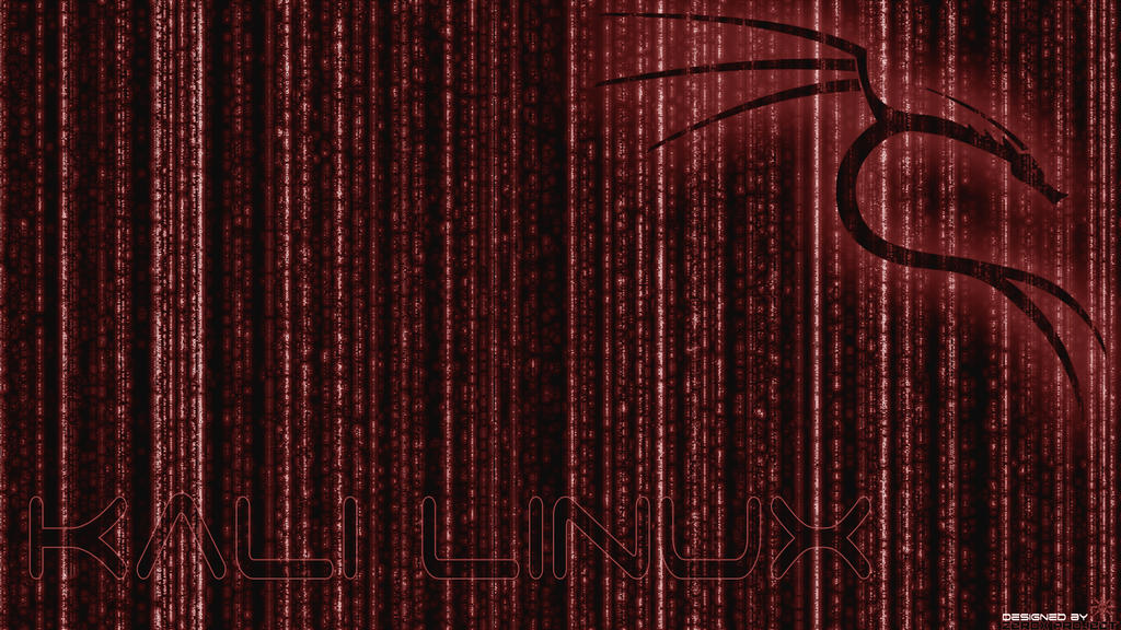 Dragon Kali Linux Hd Wallpaper Desktop Background Kali Linux Red