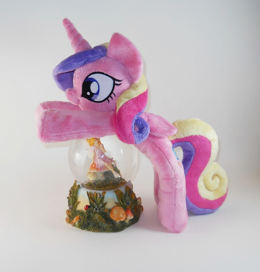 Princess Cadence - For Sale! by SailorMiniMuffin
